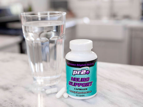 pr2™ Neuro Support - 30 day supply