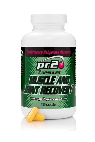 pr2™ Muscle and Joint Recovery - 30 Day Supply