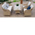 Lillhagen 4 Piece Loveseat Set - Seagrass