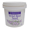 Parkwood Bird Seed Bucket Empty