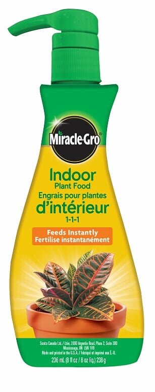 Miracle-Gro Indoor Plant Food 236ml