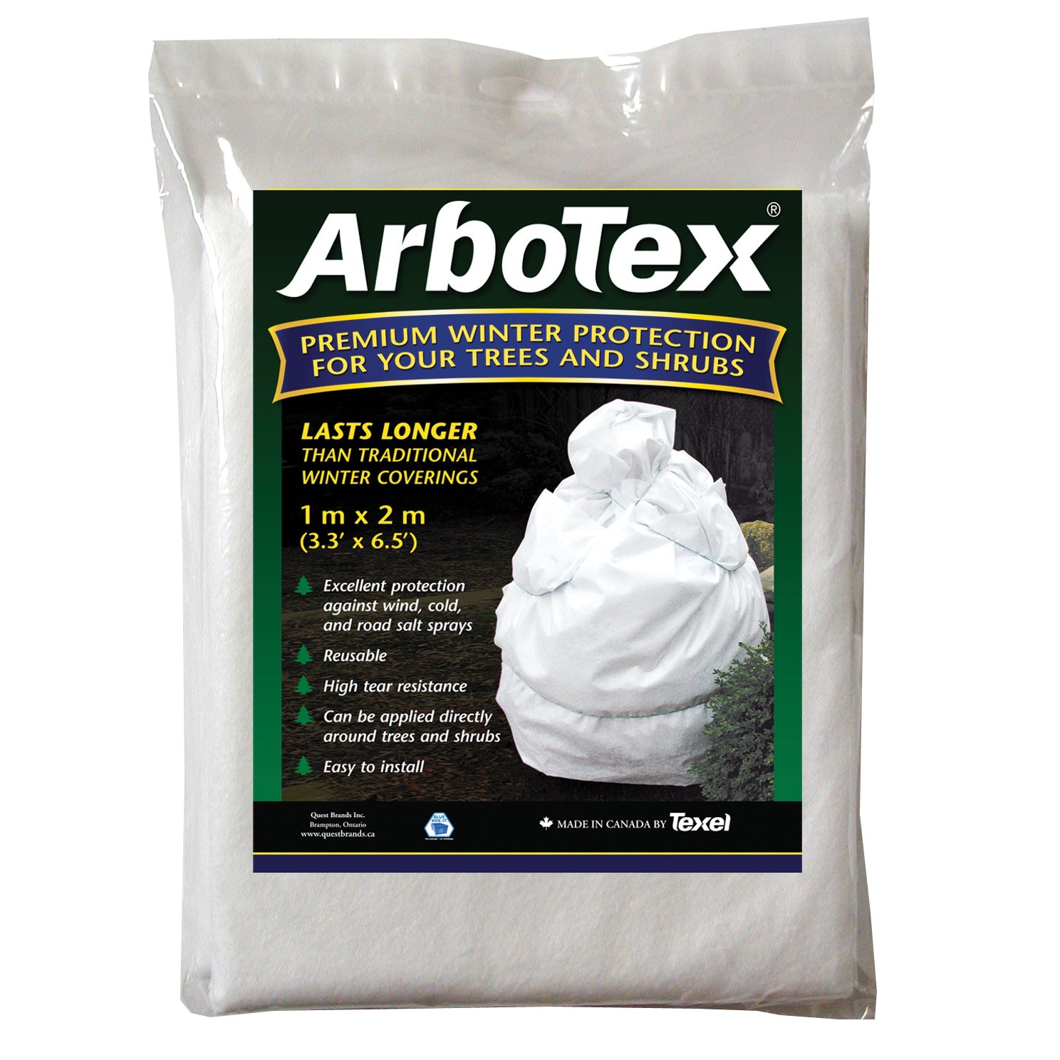 Arbotex - Tree and Shrub cover 1m x 2m
