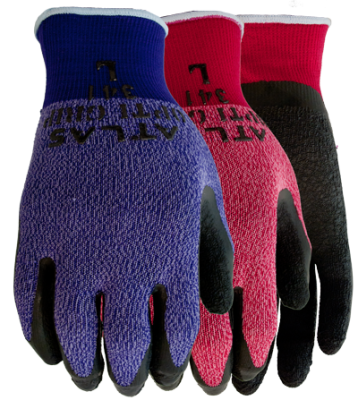 Thin Lizzy Ladies Glove Large