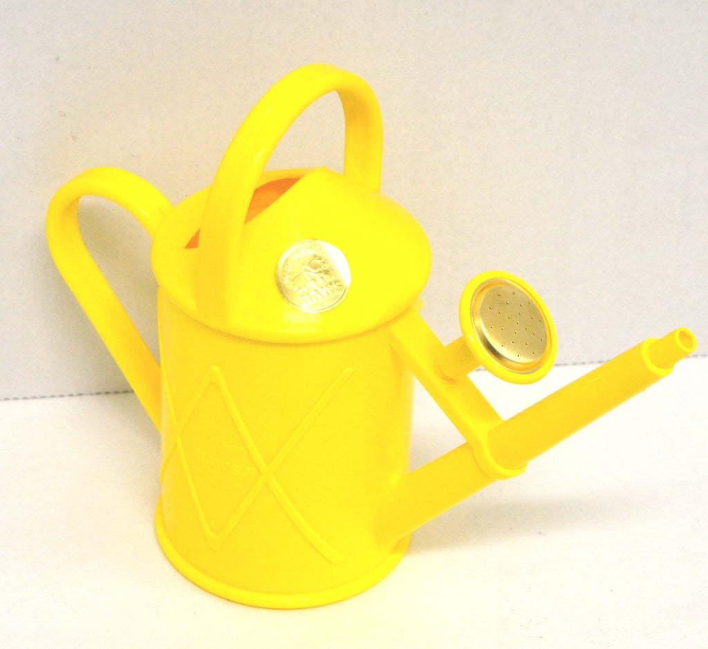 Haws Heritage Watering Can 1L Assorted