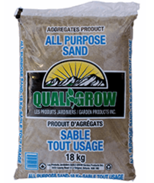 Quali Grow All Purpose Sand