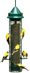 Squirrel Buster Finch Feeder
