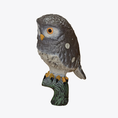 Quest Birds of Prey Owl 10""