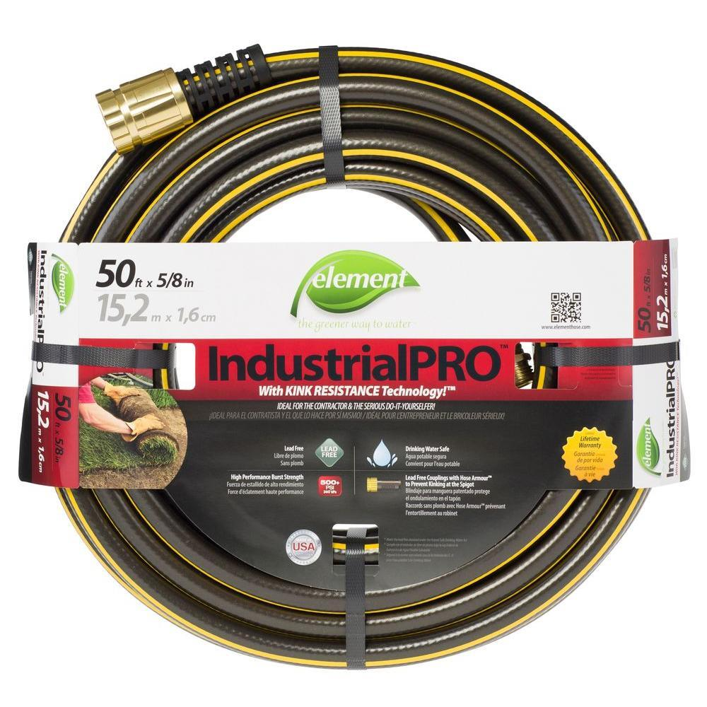 Elements Industrial Pro Lead Free Hose