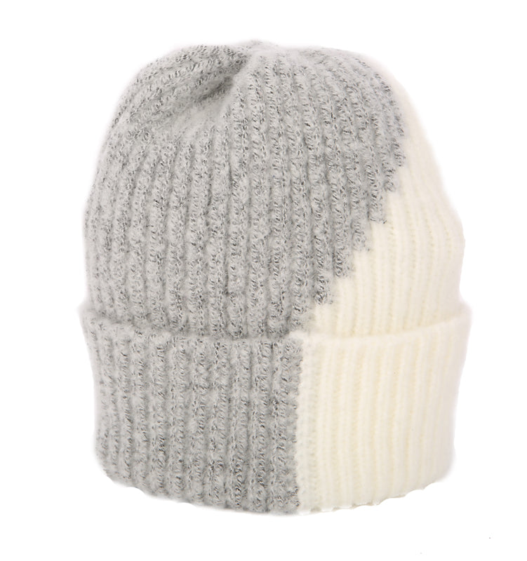 Toque Two Tone