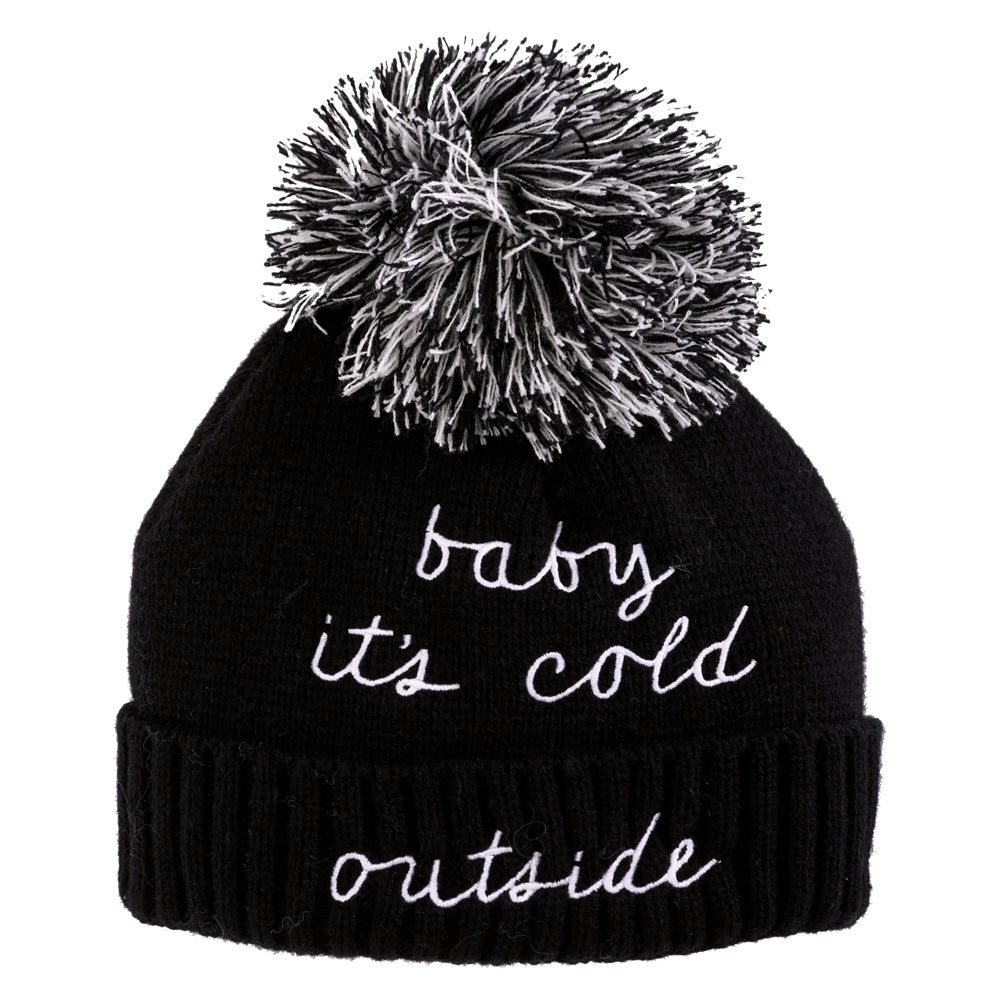 Toque Baby It's Cold