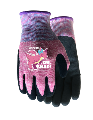 Oh, Snap! Kids Glove
