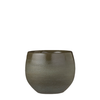 "Douro Pot 8x7"" Green"