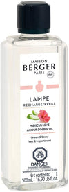 Maison Berger Hibiscus Love - Lamp Refill 500ml