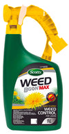 Scotts® Weed B Gon® Max 1L Attach & Spray