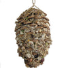 Bird Treat Pinecone Small No Mess Mix