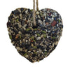 Bird Treat Heart Dark Mix