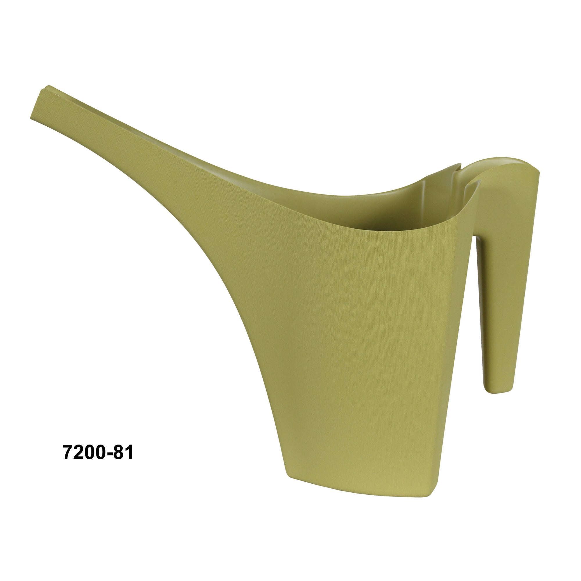 1.75 Litre Stackable Watering Can Avocado