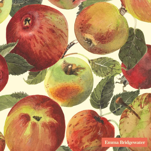 Apples Cream - Lunch Napkin
