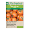 Tomatoes Sungold Cherry  Seeds