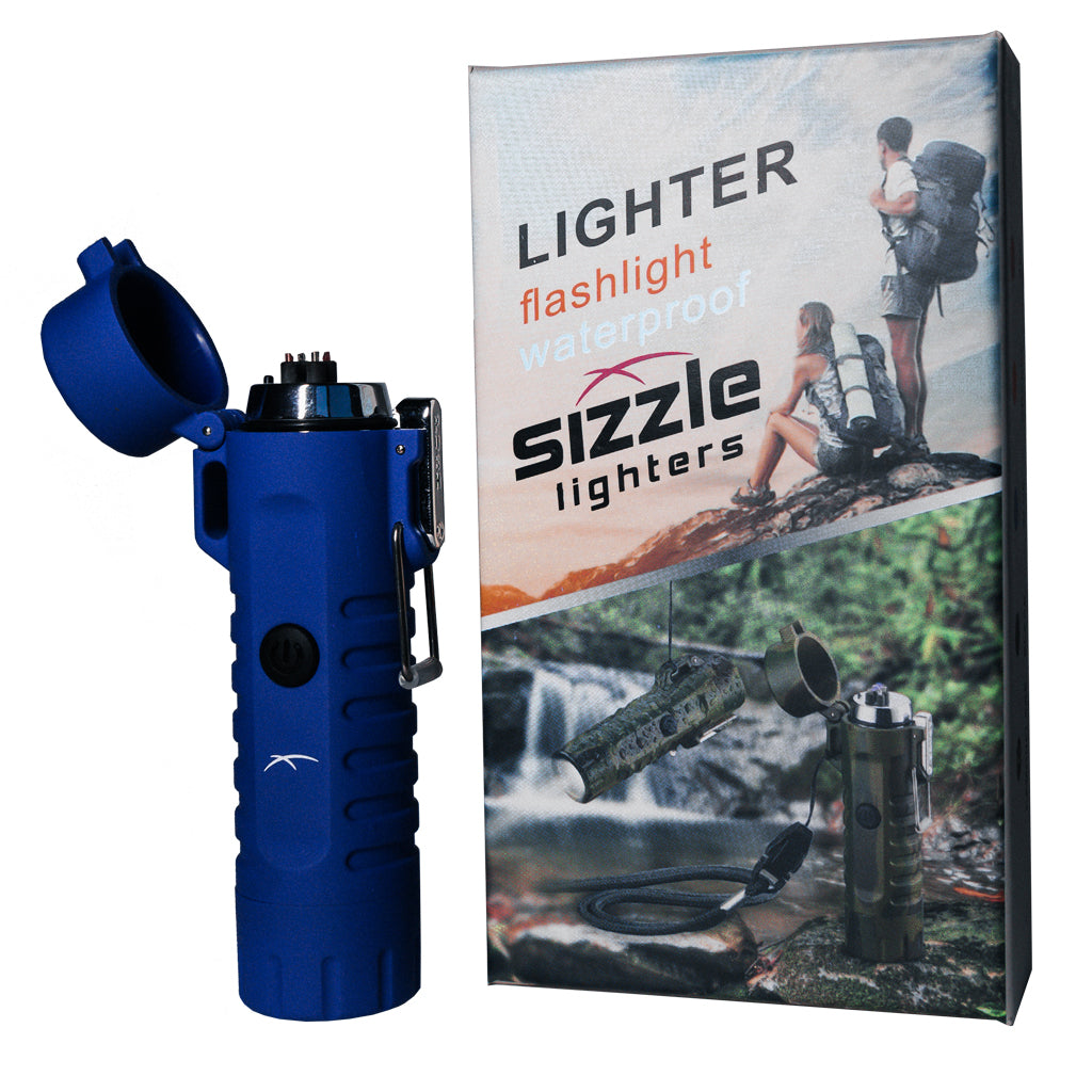 Sizzle Lighter - Survival