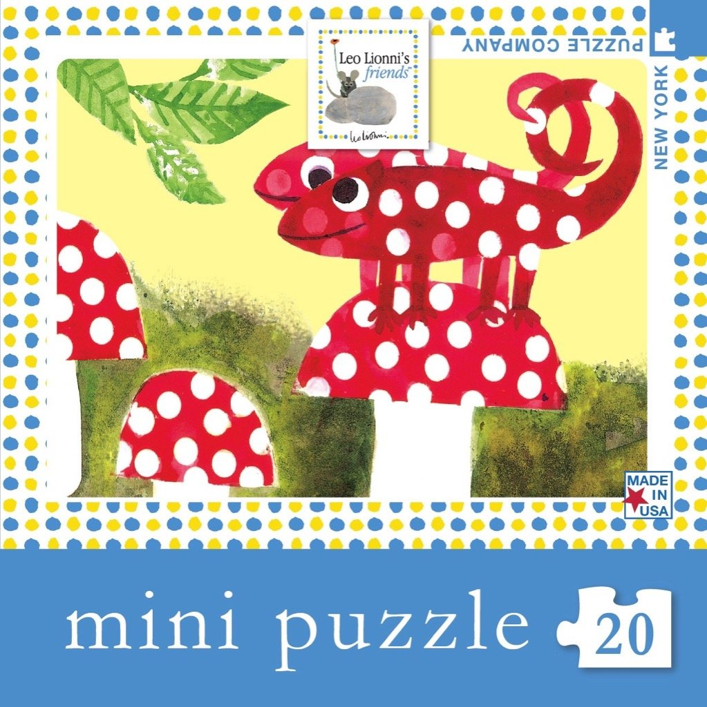 Always Alike Mini puzzle