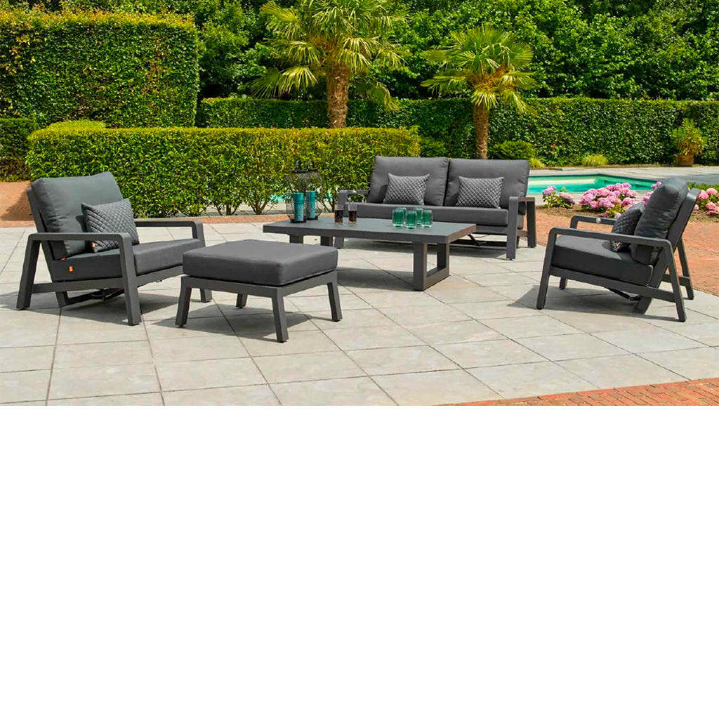 Boston Deepseating Collection- 4 piece set