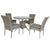 Windsor Dining - 5 piece set