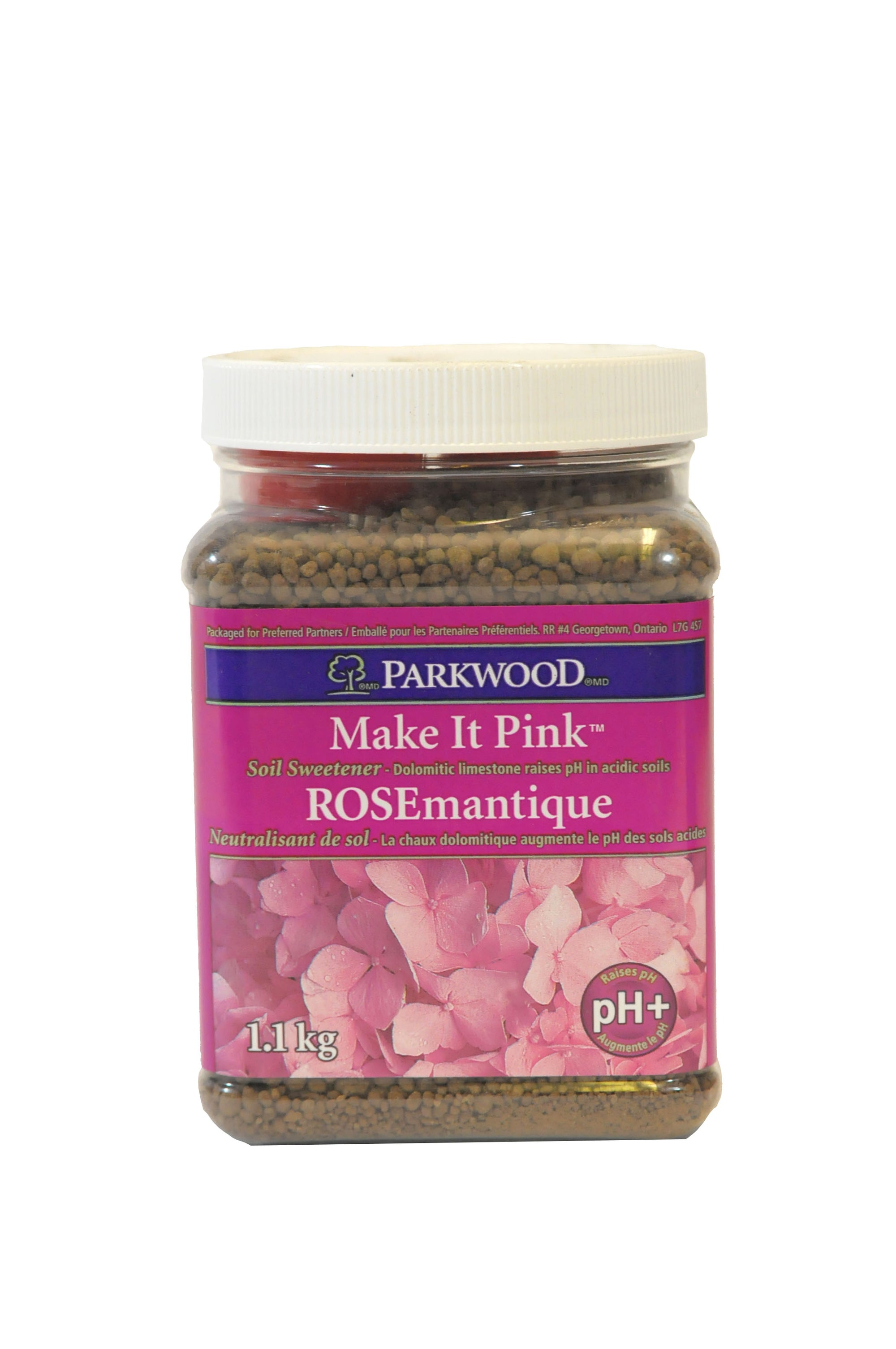 Parkwood® Make It Pink™