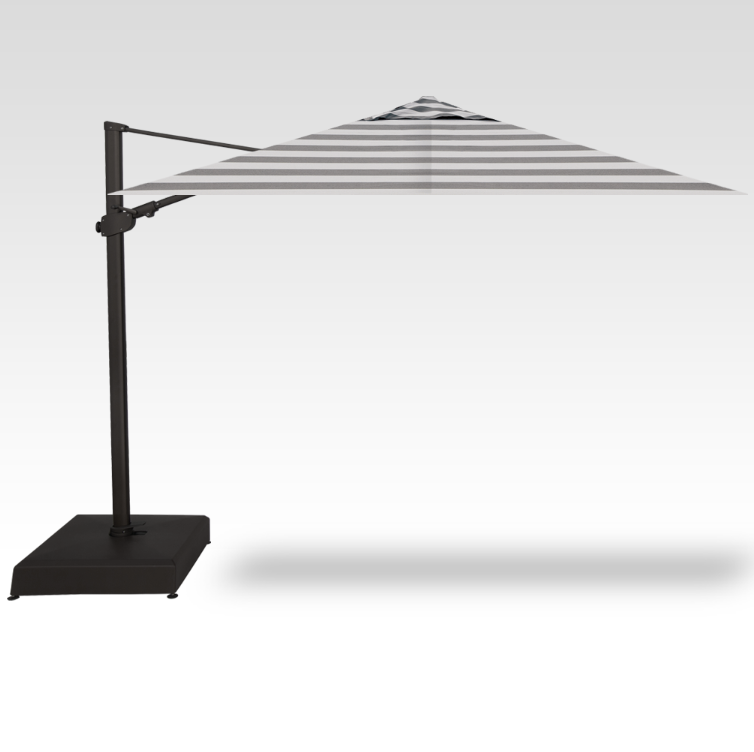 Cantilever Umbrella (Square)
