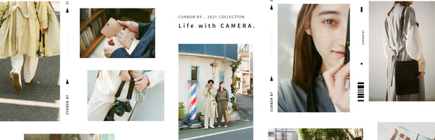 2021 collection|Life with CAMERA.