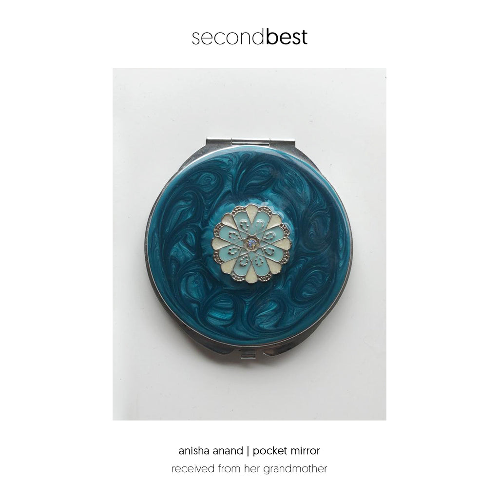 secondbest | anisha anand