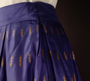 payalkhandwala | Brocade Skirt