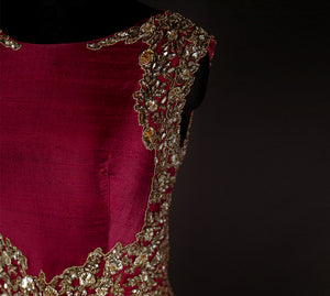 Manish Malhotra | Anarkali Set