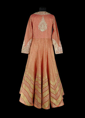 Rimple & Harpreet Narula | Anarkali Set