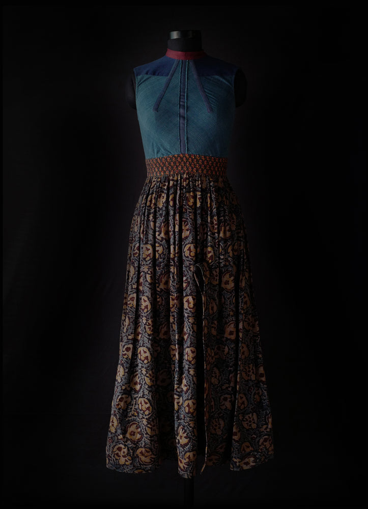 Sabyasachi | Gathered Dress