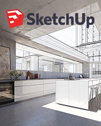 SketchUp Pro 2020 Classic for Teachers 1-Year License