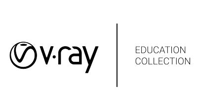 V-Ray Education Collection 1-Year Student/Educator License Download Mac/Windows