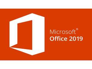 Office 2019 Standard for Mac OLP Academic (5-unit minimum, download version)