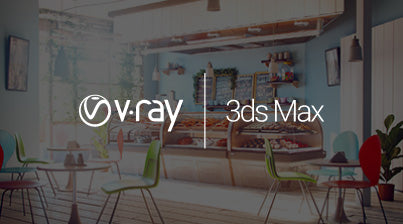 V-Ray Next for 3ds Max Education 1-Year Student/Educator License Download Windows