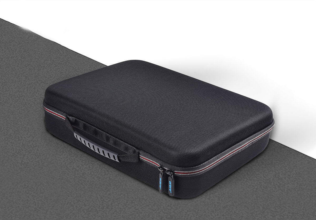 ORDRO  Camcorder Storage Box & Carrying Case of Video Camera Accessories