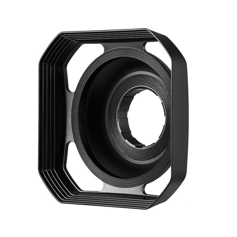 Detachable Lens Hood 37mm 72mm for Video Camera  Wide Angle Lens Ordro