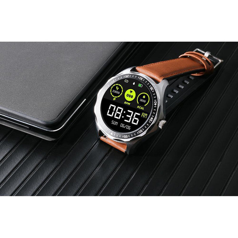 Smart Watch Men IP68 Waterproof Wristband Fitness Tracker Blodd Pressure Smartwatch Women.