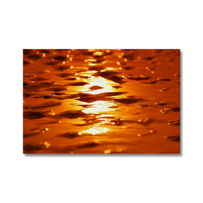 Golden Sands - Canvas | Feel Good Images