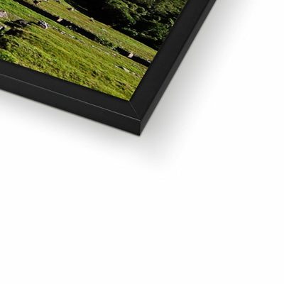 Machu Picchu Framed Print | Feel Good Images