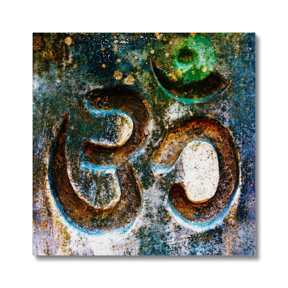 OM - Canvas