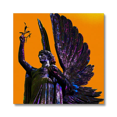 Peace Angel Canvas | Feel Good Images