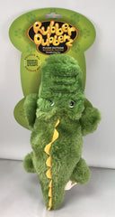 """Rubber Dubberz"" Alligator Dog Toy"