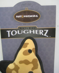 """Tougherz"" Fish Dog Toy"
