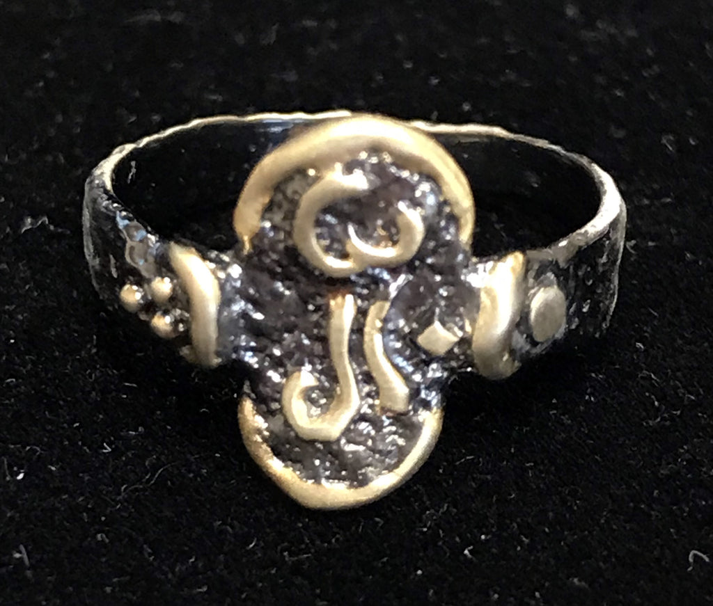 Large Ring - Aum: Awakening