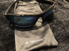Unisex Gloryfire Sunglasses